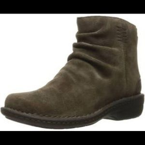 Clark's Abington Swan Boot